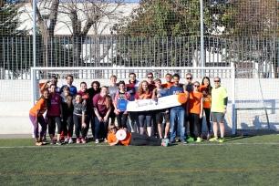 Torneo de Frisbee 2016